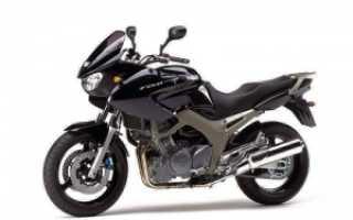Мотоцикл TDM900A: технические характеристики, фото, видео