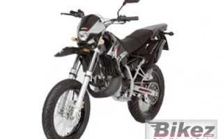 Мотоцикл XP6 Top Road (2010): технические характеристики, фото, видео