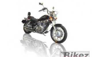 Мотоцикл Cruiser V-Twin 250 (2010): технические характеристики, фото, видео