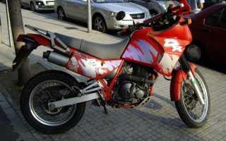 Мотоцикл DR650SE (2001): технические характеристики, фото, видео
