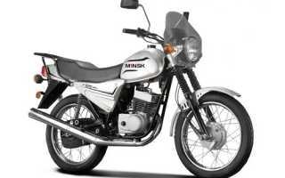 Мотоцикл LN125 (2012): технические характеристики, фото, видео