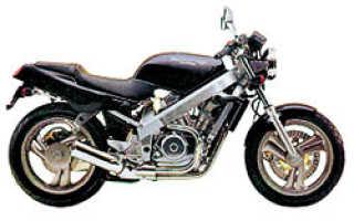 Мотоцикл Bros Product II: технические характеристики, фото, видео