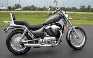 Мотоцикл 750 Strada (1988): технические характеристики, фото, видео