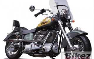 Мотоцикл Dakota 4 Highway (2007): технические характеристики, фото, видео