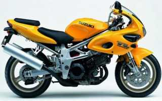 Мотоцикл TL1000S (1998): технические характеристики, фото, видео
