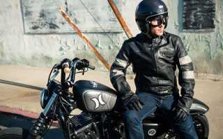 Какие мотоциклетные очки выбрать для защиты глаз во время езды