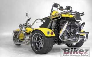 Мотоцикл Classic Family (2009): технические характеристики, фото, видео