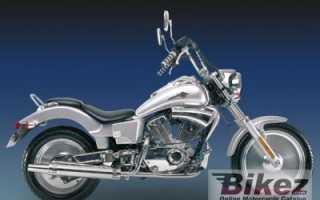Мотоцикл Blackrose 250 (2009): технические характеристики, фото, видео