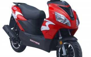 Мотоцикл Neon 50 (2012): технические характеристики, фото, видео